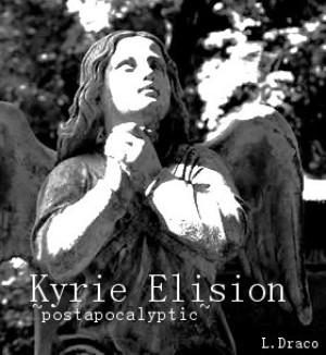 Liesa - Maria Nagel : Kyrie Elision