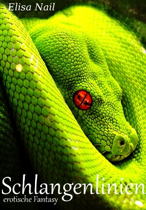 Elisa Nail: Schlangenlinien
