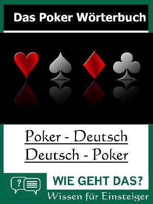 Phil La Mare: Das Poker Wörterbuch