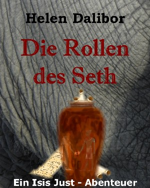 Helen Dalibor: Die Rollen des Seth