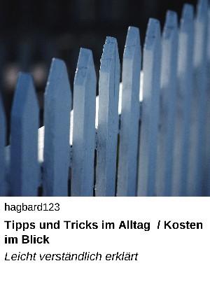 hagbard123: Tipps und Tricks im Alltag  / Kosten im Blick