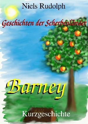 Niels Rudolph: Barney