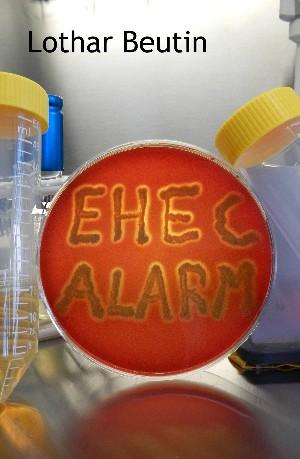 Lothar Beutin: EHEC-Alarm