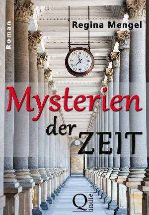 Regina Mengel: Mysterien der Zeit