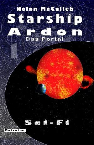 Nolan McCalleb: Starship Ardon