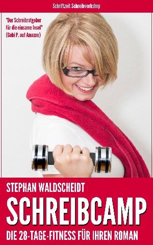 Stephan Waldscheidt: Schreibcamp