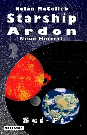 Nolan McCalleb: Starship Ardon 2