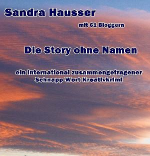 Sandra Hausser: Die Story ohne Namen
