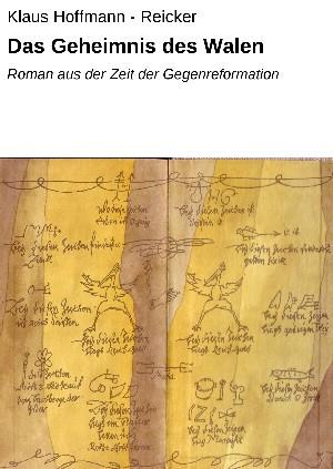 Klaus Hoffmann - Reicker: Das Geheimnis des Walen