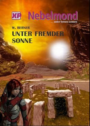 W. Berner: Nebelmond ... unter fernen Sonnen
