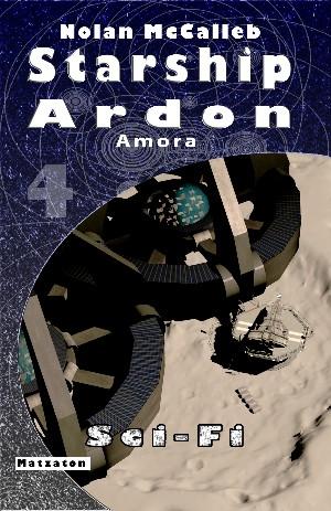 Nolan McCalleb: Starship Ardon 4