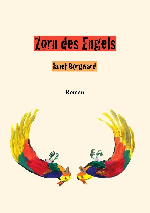 Janet Borgward: Zorn des Engels