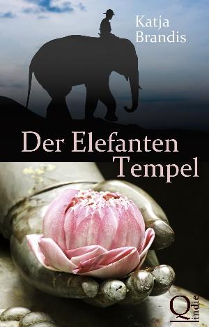 Katja Brandis: Der Elefanten-Tempel