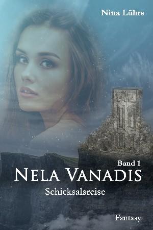 Nina Lührs: Nela Vanadis