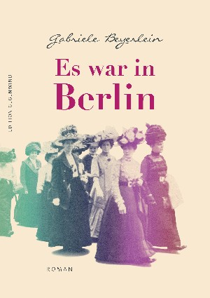 Gabriele Beyerlein: Es war in Berlin