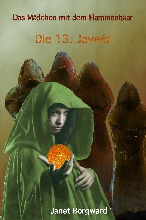 Janet Borgward: Das Mädchen mit dem Flammenhaar