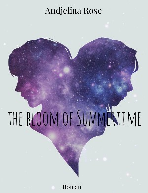 Andjelina Rose: the bloom of summertime