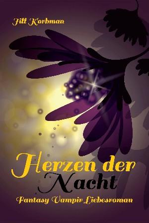 Jill Korbman: Herzen der Nacht