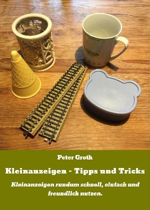 Peter Groth: ebay-Kleinanzeigen - Tipps und Tricks