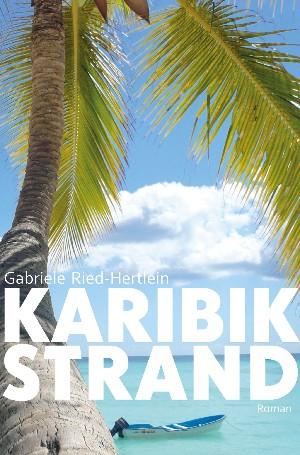 Gabriele Ried-Hertlein: Karibikstrand