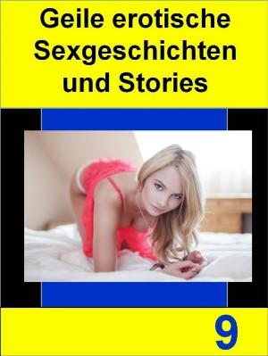 I. Marove: Geile erotische Sexgeschichten und Stories 9