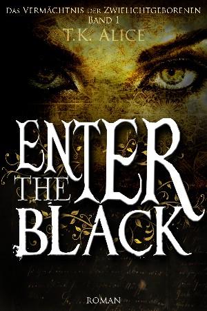 T.K. Alice: Enter the Black