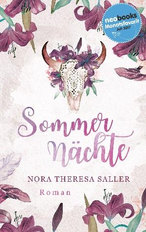 Nora Theresa Saller: Sommernächte