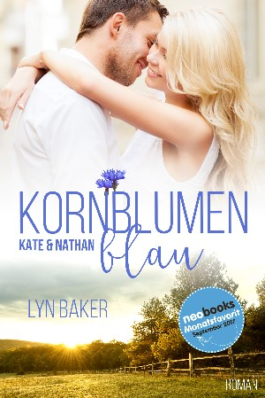 Lyn Baker: Kornblumenblau