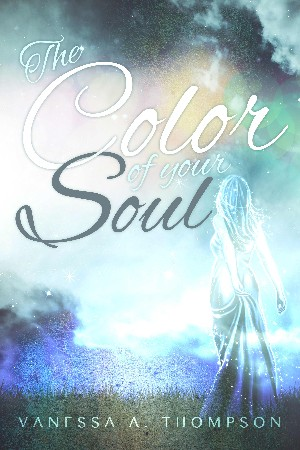 Vanessa A. Thompson: The color of your soul