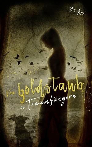 Yvy Kazi: Von Goldstaub in Traumfängern