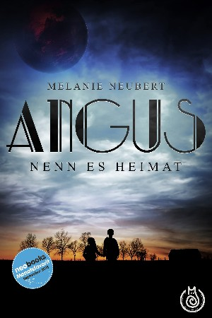 Melanie Neubert: Angus
