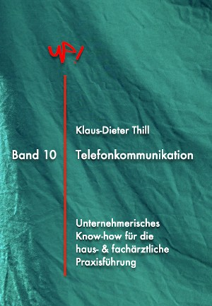 Klaus-Dieter Thill: Telefonkommunikation
