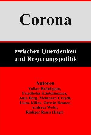 Rüdiger Rauls: Corona
