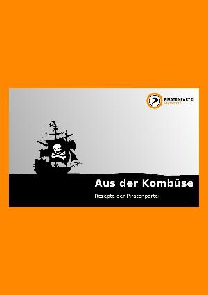 wGB Piratenpartei Deutschland: Aus der Kombüse