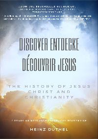 Heinz Duthel: Discover Entdecke Découvrir Jesus