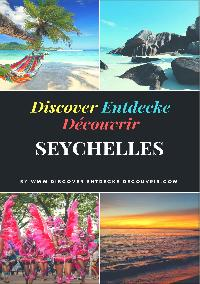 Heinz Duthel: Discover Entdecke Découvrir Seychelles Travelogue
