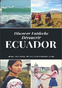 Heinz Duthel: Discover Entdecke Découvrir Ecuador