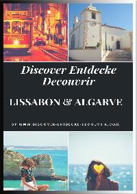 Heinz Duthel: Discover Entdecke Decouvrir Lissabon Algarve