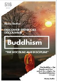 Heinz Duthel: Discover Entdecke Découvrir Buddhism