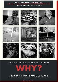Heinz Duthel: Mein Freund: WHY?