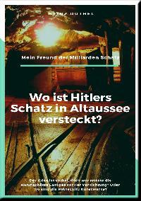 Heinz Duthel: MEIN FREUND DER MILLIARDEN SCHATZ